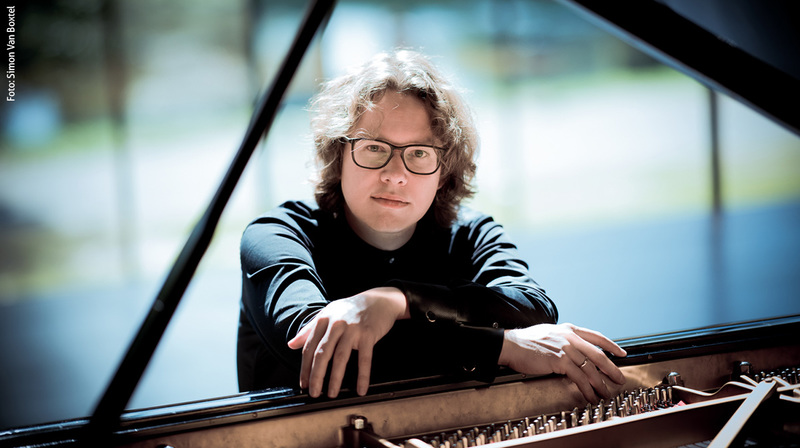 Hannes Lover - Beethoven, Schumann, Ravel - World Pianists